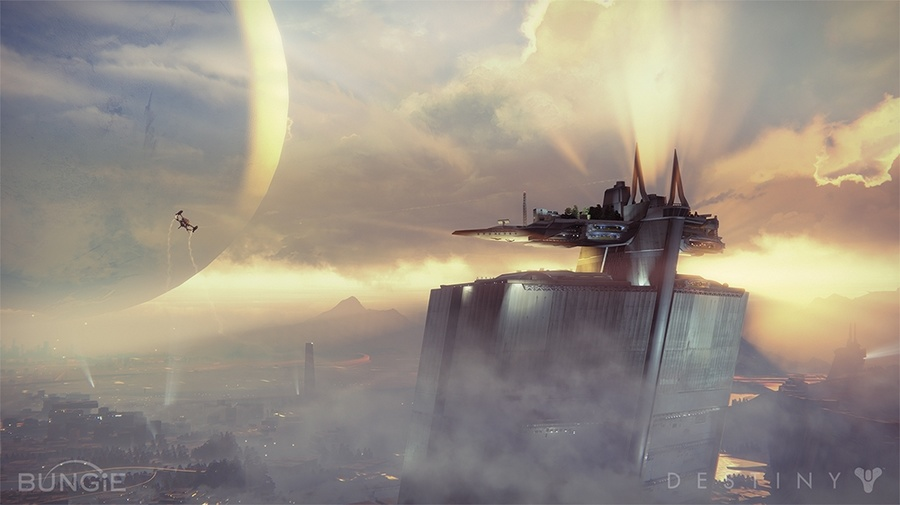 Destiny Screenshot #7