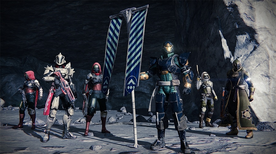 Destiny Screenshot #5