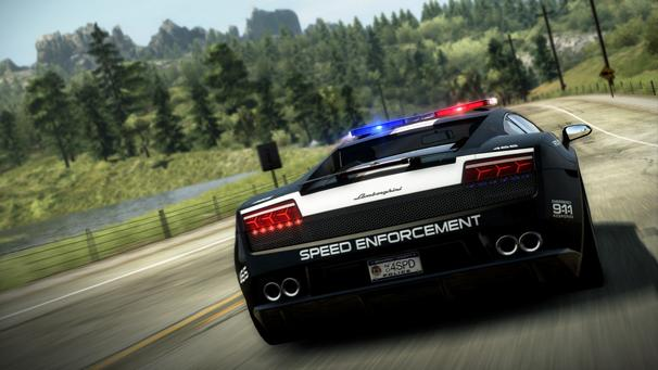 Need for Speed: Hot Pursuit Screenshot #33