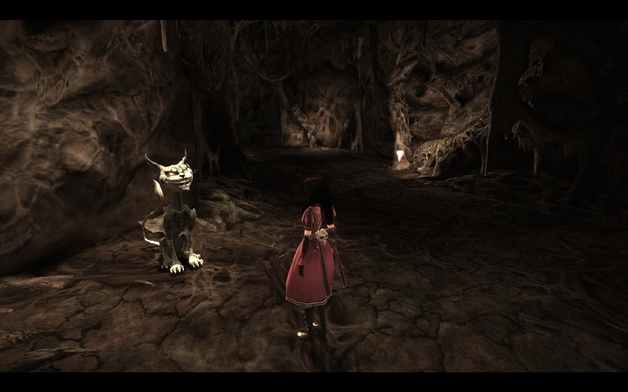 Alice: Madness Returns Screenshot #357