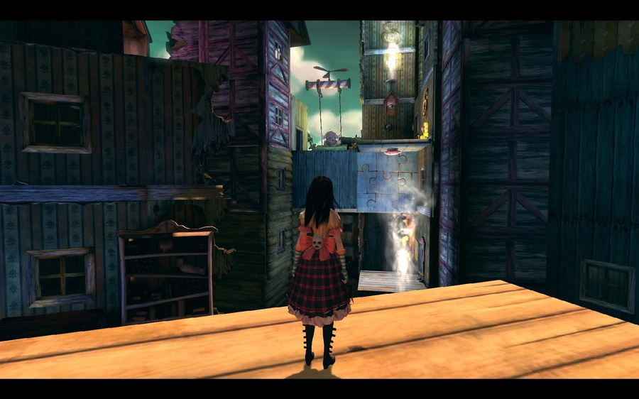 Alice: Madness Returns Screenshot #408