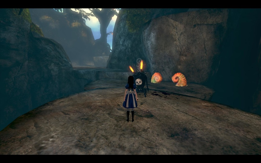 Alice: Madness Returns Screenshot #37