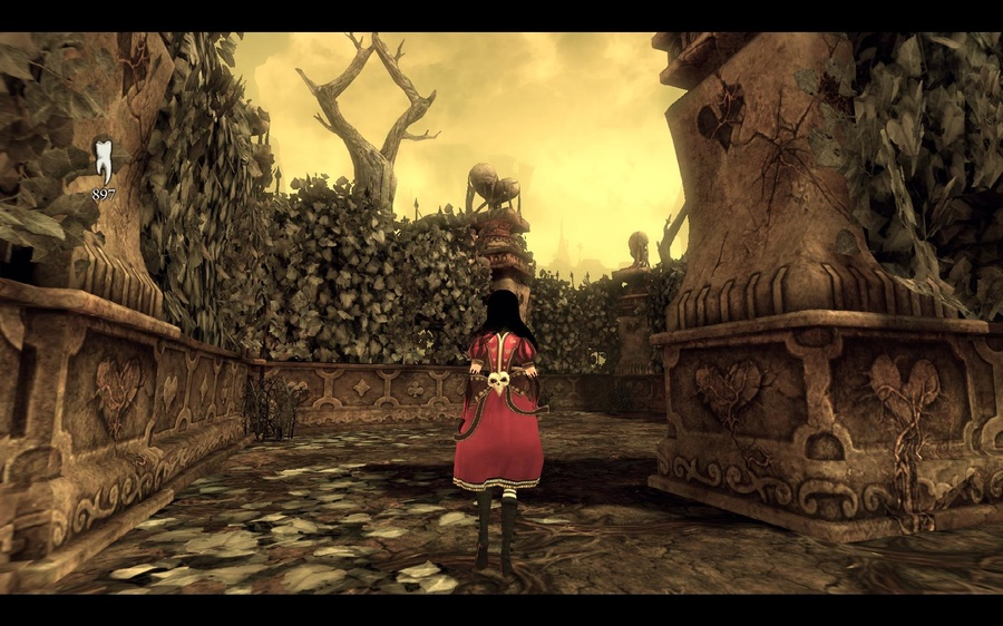 Alice: Madness Returns Screenshot #375