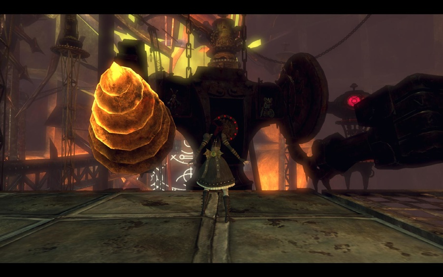 Alice: Madness Returns Screenshot #113