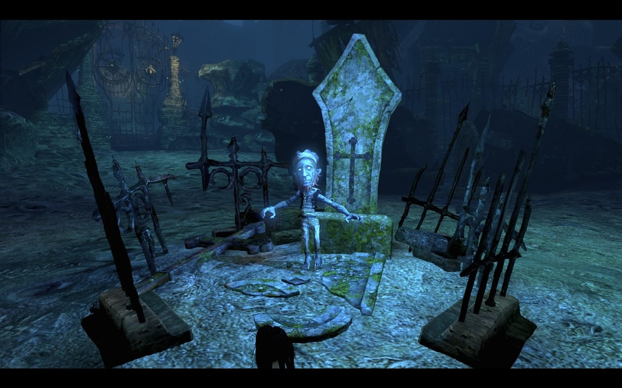 Alice: Madness Returns Screenshot #221