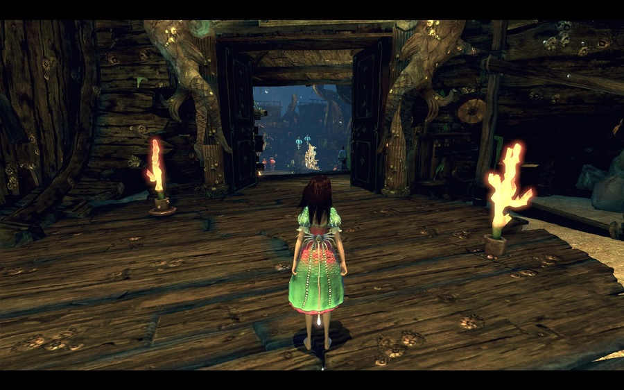 Alice: Madness Returns Screenshot #173