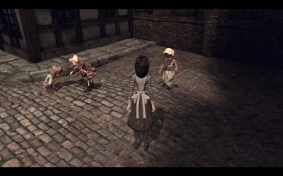 Alice: Madness Returns Screenshot #9