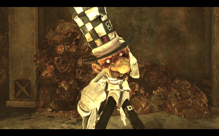 Alice: Madness Returns Screenshot #93