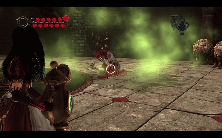 Alice: Madness Returns Screenshot #371