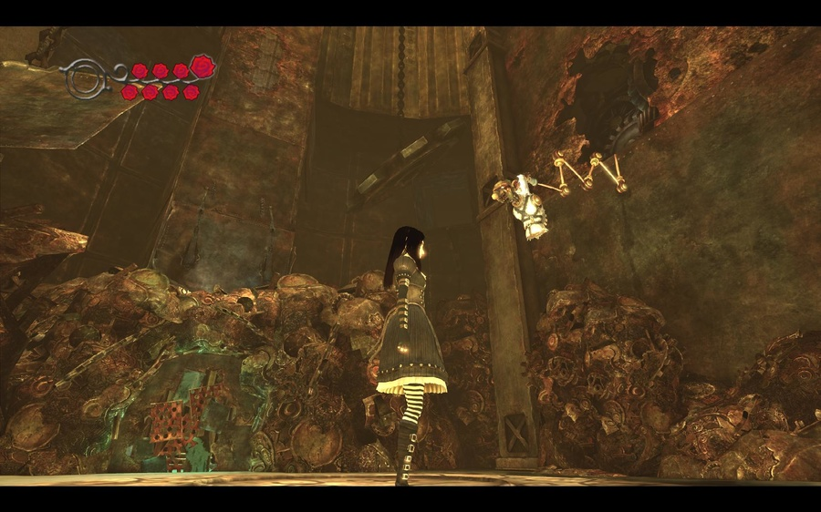 Alice: Madness Returns Screenshot #67