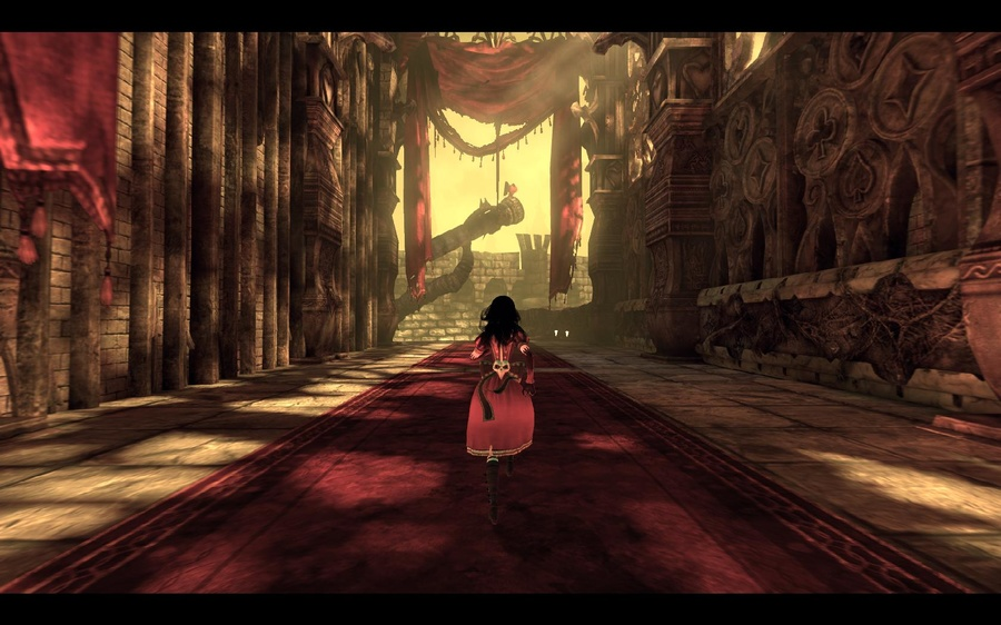 Alice: Madness Returns Screenshot #373