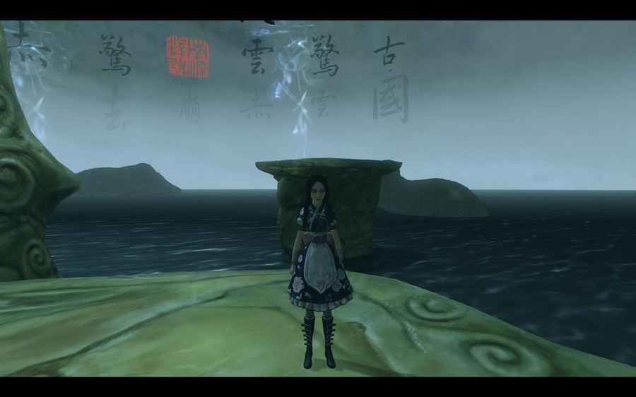 Alice: Madness Returns Screenshot #268