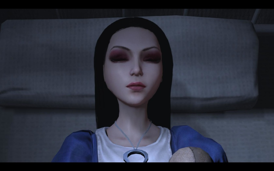 Alice: Madness Returns Screenshot #451