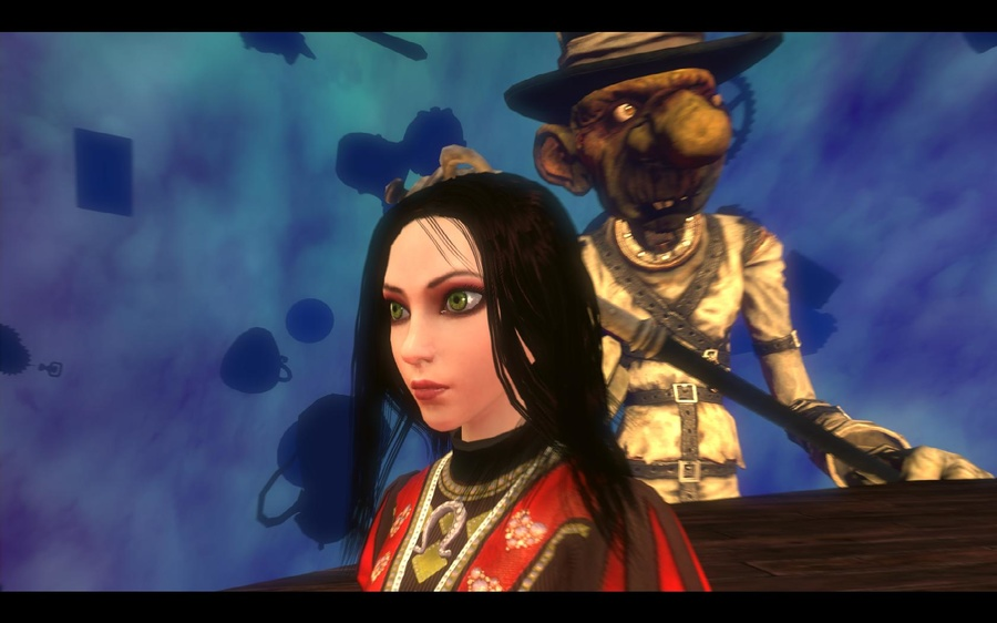 Alice: Madness Returns Screenshot #369