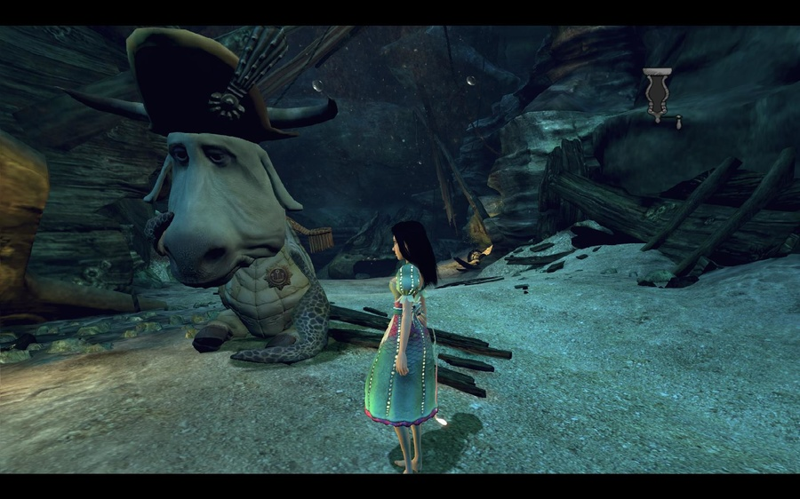 Alice: Madness Returns Screenshot #161