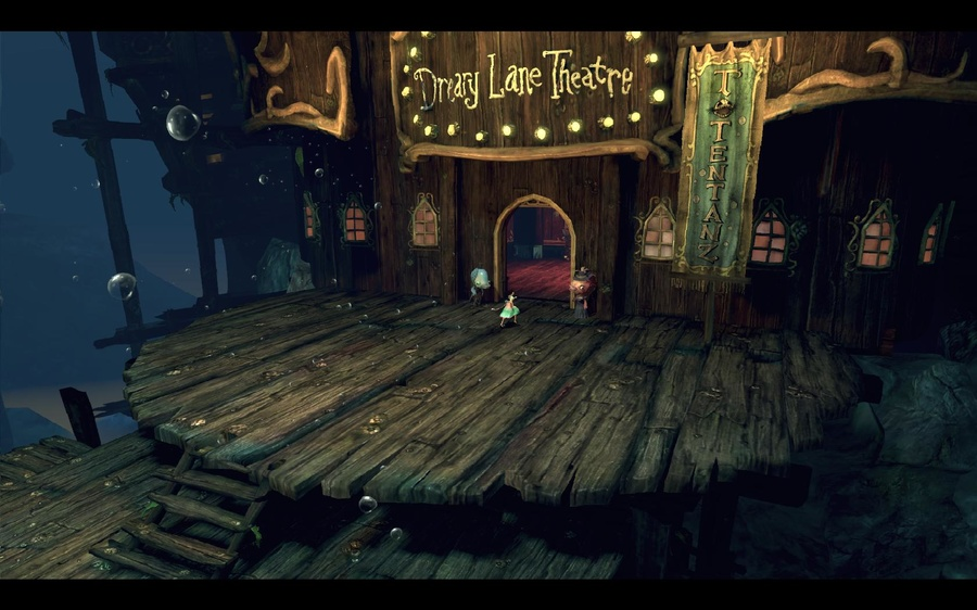 Alice: Madness Returns Screenshot #182