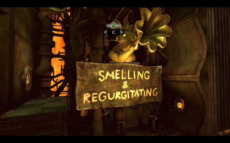 Alice: Madness Returns Screenshot #72