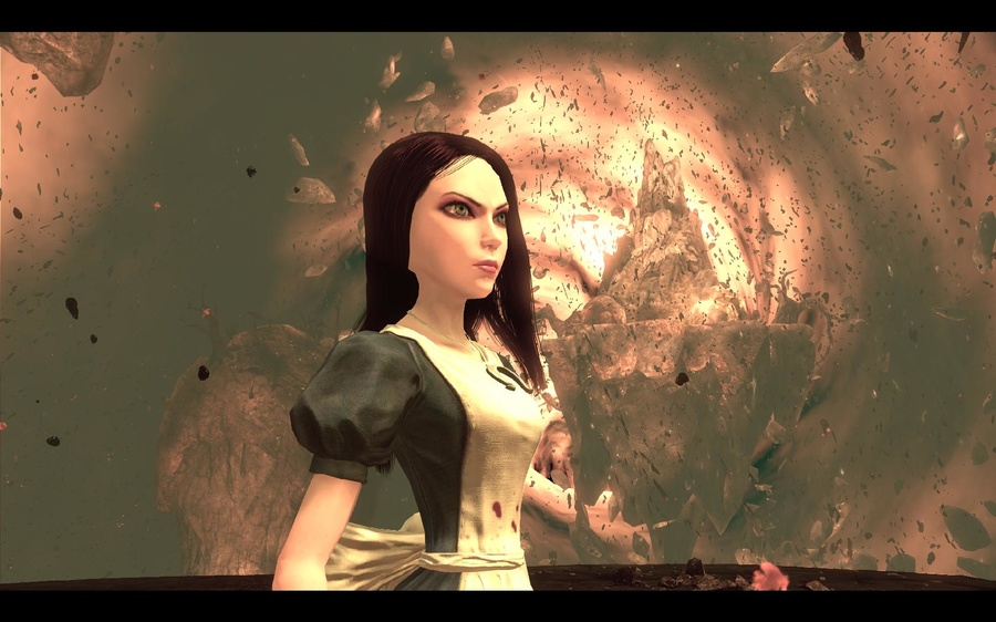 Alice: Madness Returns Screenshot #243
