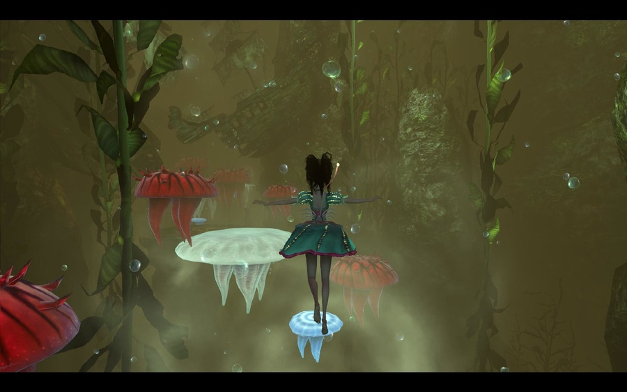 Alice: Madness Returns Screenshot #207