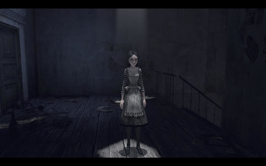 Alice: Madness Returns Screenshot #235