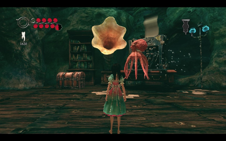 Alice: Madness Returns Screenshot #191