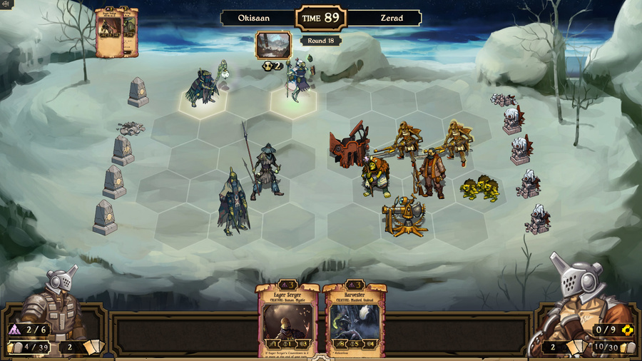 Scrolls Screenshot #5