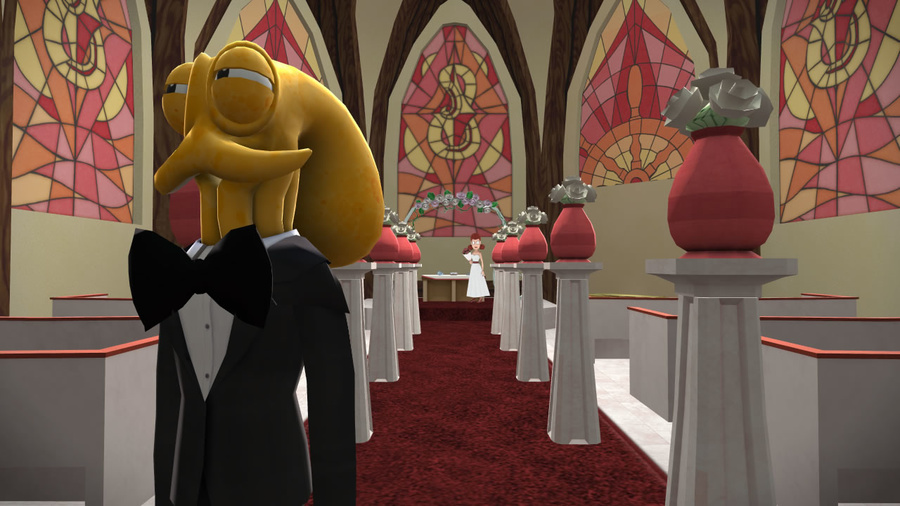 Octodad: Dadliest Catch Screenshot #4