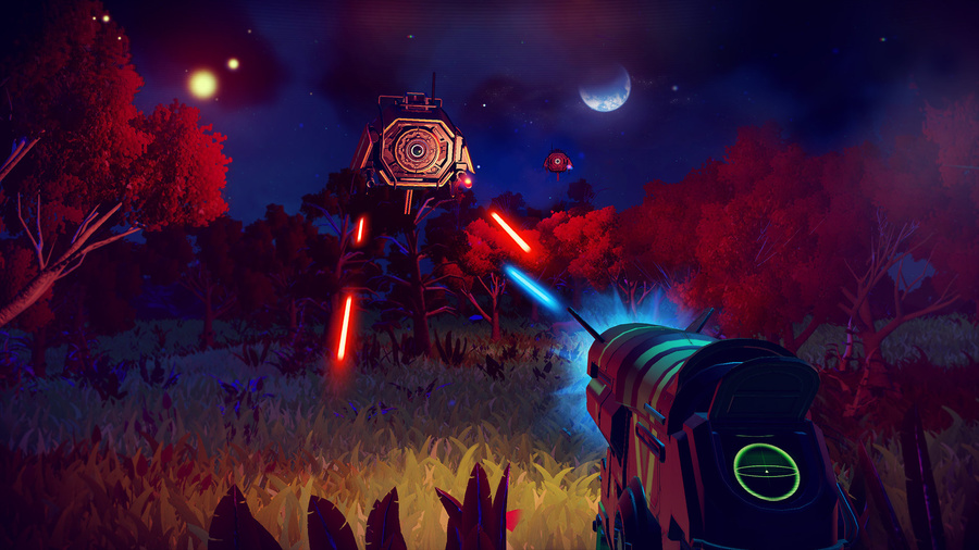 No Man's Sky Screenshot #17