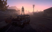 H1Z1 PC Screenshot