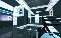Portal 2: Thinking with Time Machine Mac Screenshot