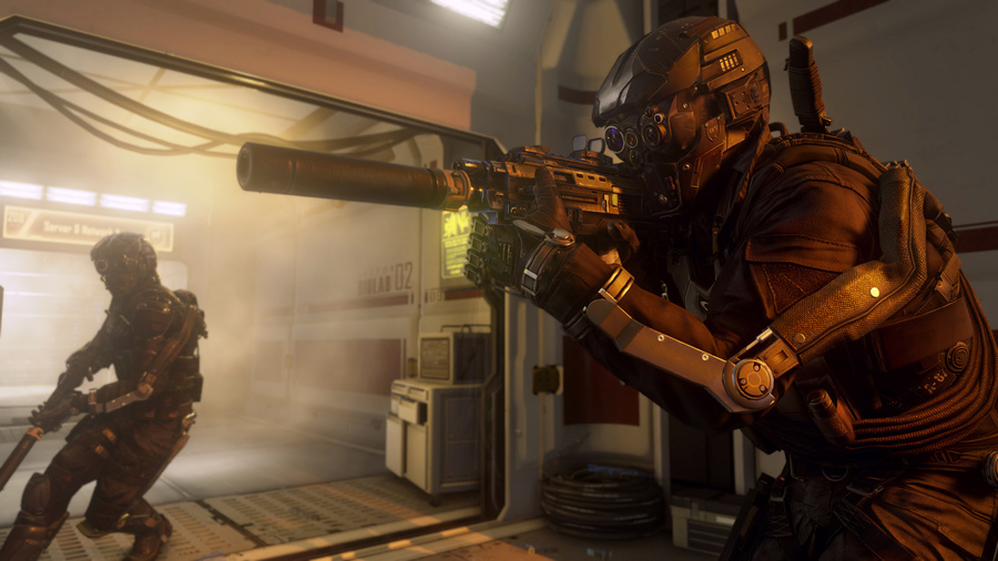 Call of Duty: Advanced Warfare Screenshot #25