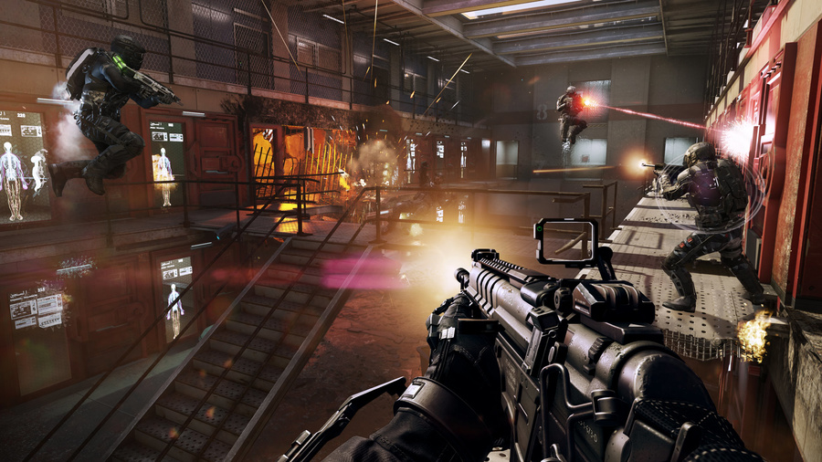 Call of Duty: Advanced Warfare Screenshot #39