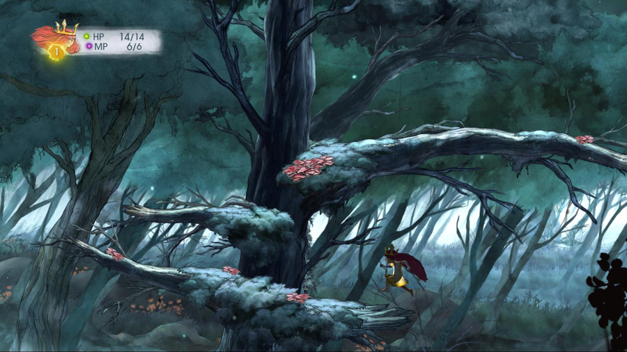 Child of Light Screenshot #4
