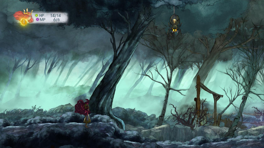 Child of Light Screenshot #6