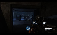 Syndicate PC Screenshot