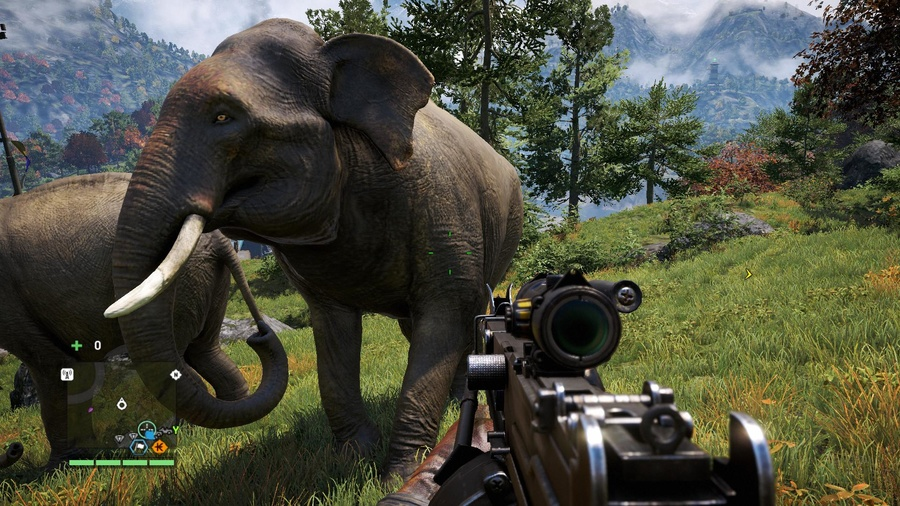 Far Cry 4 Screenshot #56