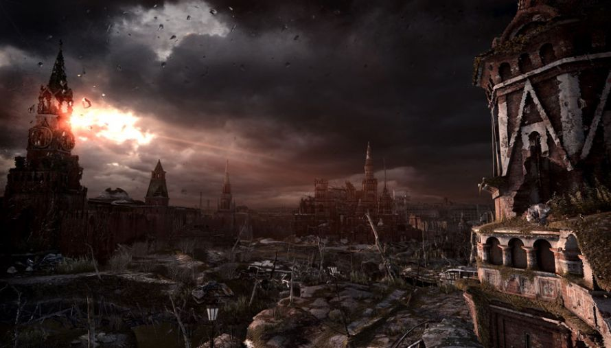 Metro Redux Screenshot #14