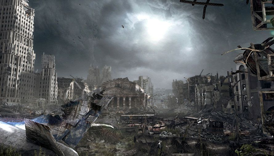 Metro Redux Screenshot #25
