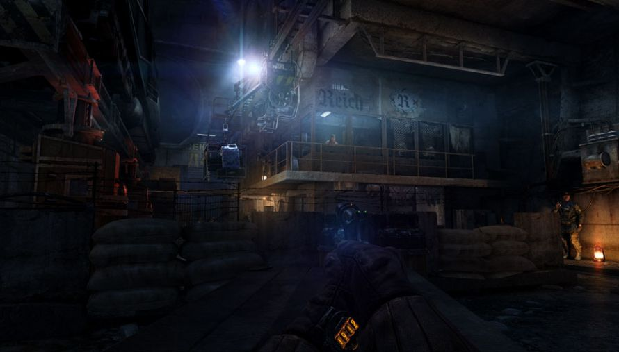 Metro Redux Screenshot #18