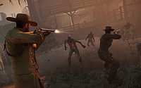 HUNT: Horrors of the Gilded Age PC Screenshot