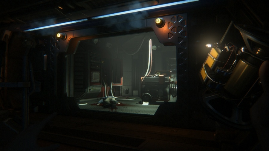 Alien: Isolation Screenshot #15
