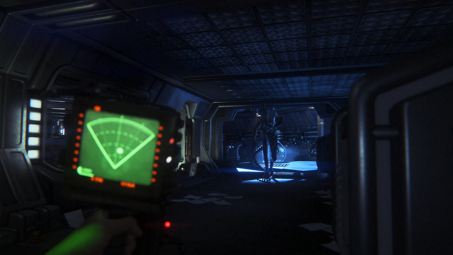 Alien: Isolation Screenshot #6