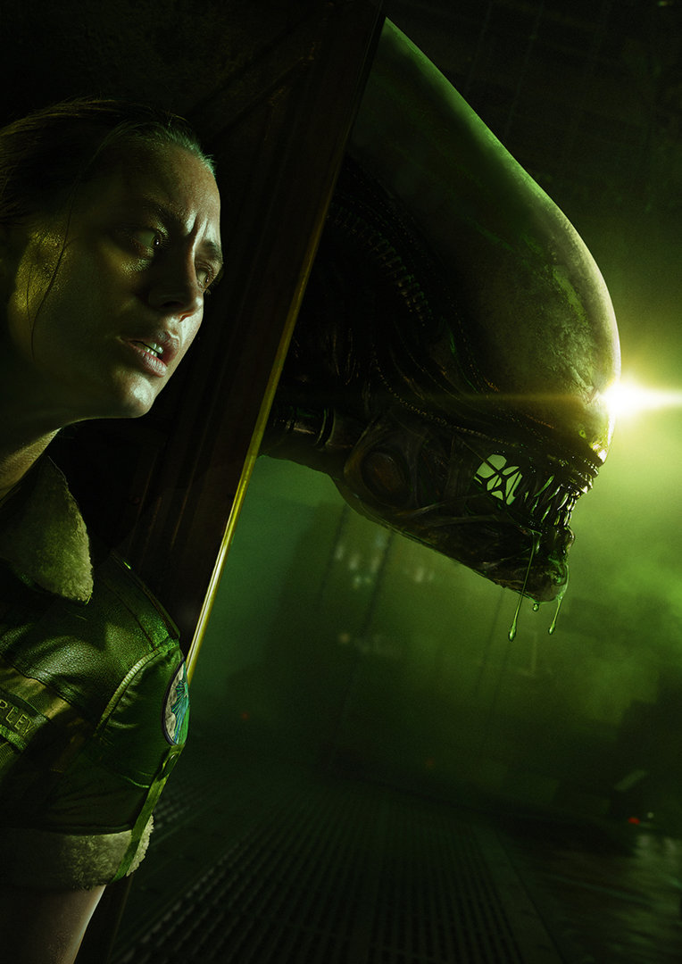 Alien: Isolation Screenshot #2