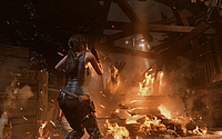 Tomb Raider: Definitive Edition PS4 Screenshot