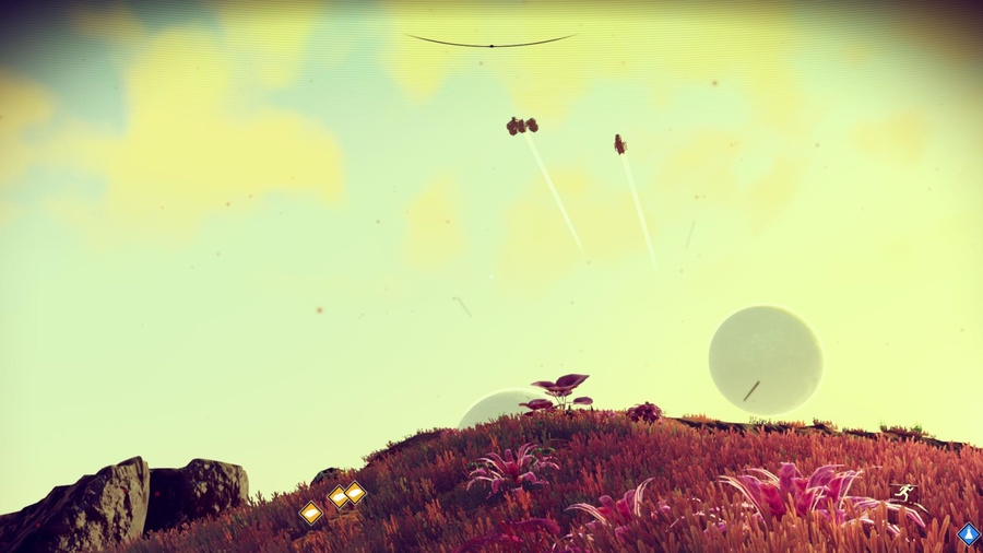 No Man's Sky Screenshot #2
