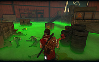 Escape Dead Island PC Screenshot