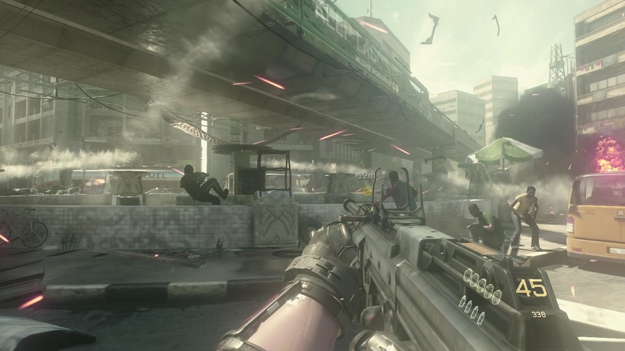 Call of Duty: Advanced Warfare Screenshot #26