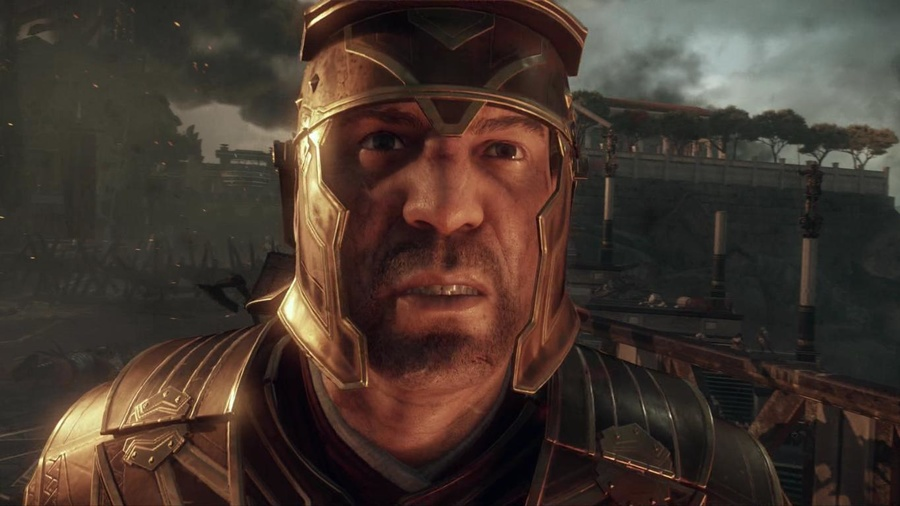Ryse: Son of Rome Screenshot #4