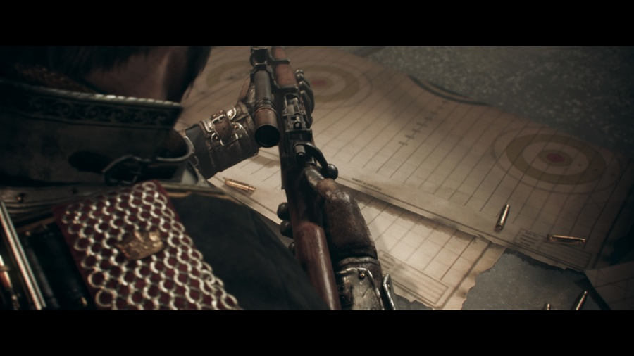 The Order: 1886 Screenshot #9