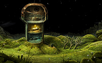 Samorost 3 Mac Screenshot